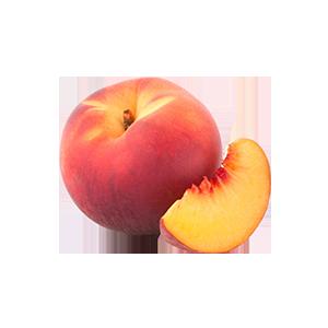 אפרסק צהוב