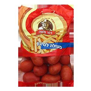 דוד משה אדום