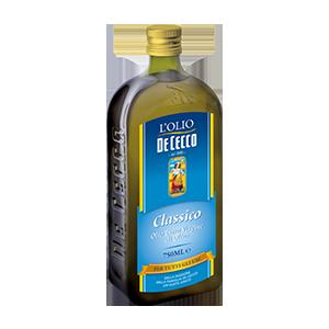 שמן זית כתית קלאסי De Cecco
