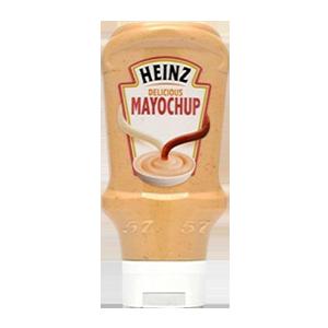 מיונז קטשופ 425 גרם – Heinz