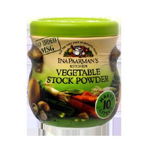 אבקת ציר ירקות 150 גרם Ina Paarman